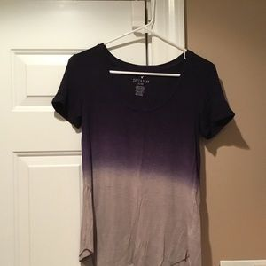 American Eagle Outfitters Tops - American Eagle Soft & Sexy Tunic S/S Tee